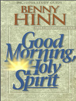 Good Morning Holy Spirit by Benny Hinn