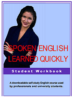 SPOKEN ENGLISH LEARNED QUICKLY 2