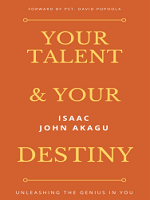 Your Talent and Your Destiny