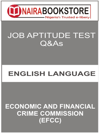 DPR Past Questions for 2017 Aptitude Test PDF free download - Naira