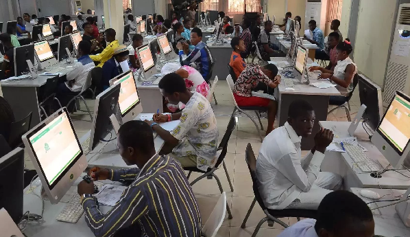 JAMB Begins Construction Of 500-Seat CBT Centre In Benin