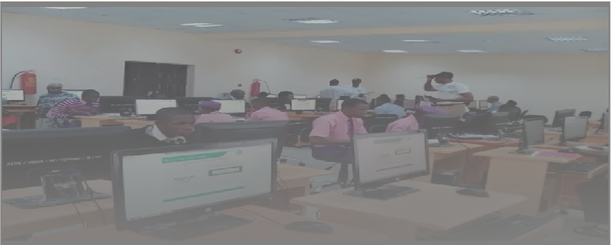 Practice JAMB CBT test online free [Government]