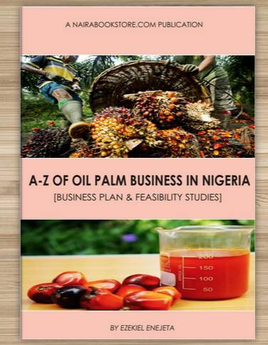 palm oil ecover