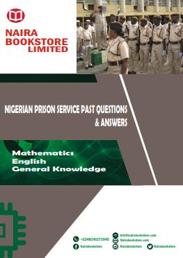 nigeria prison service 1